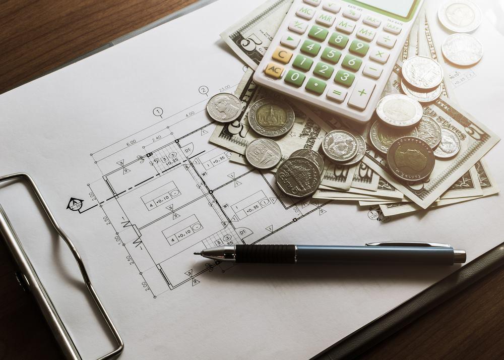 Empresa de orçamento de obras