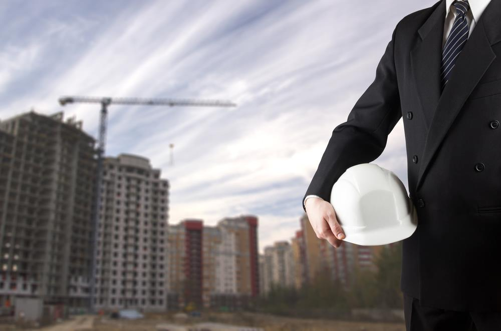 Construtora de apartamentos