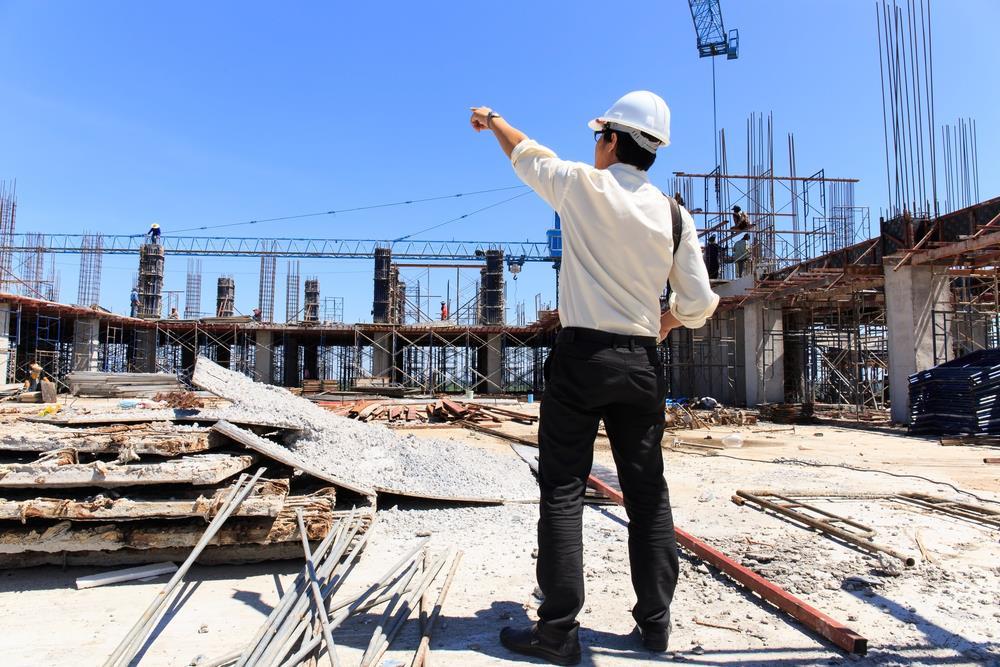 Construtora civil