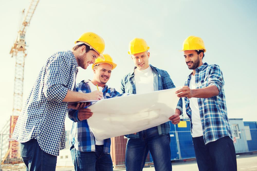 Construtora e engenharia