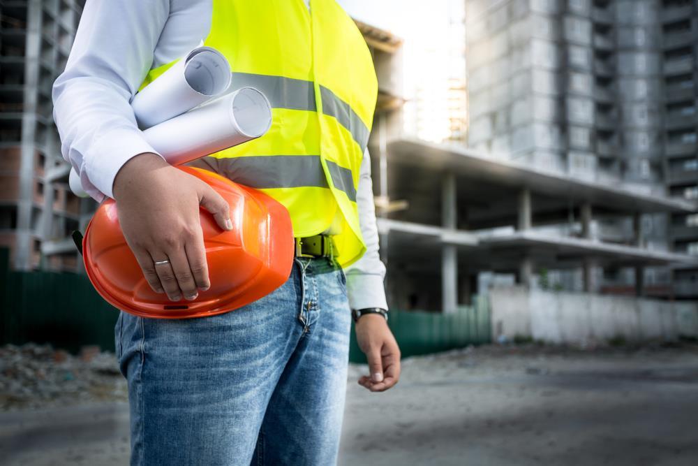 Construtora de empreendimentos