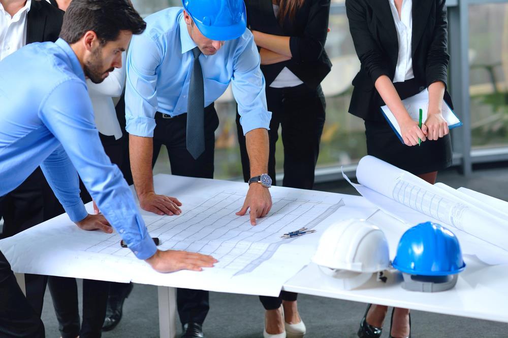 Construtora residencial
