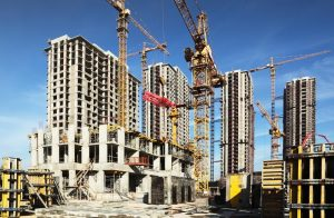 Construtoras apartamentos sp